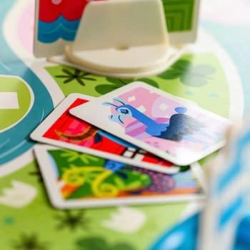 Funko Games Announces Disney's It's A Small World Board Game