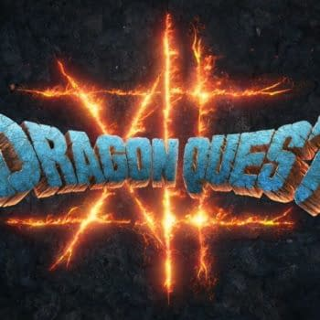 Multiple Dragon Quest Games Announced Including Dragon Quest XII