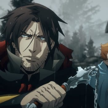 Castlevania Season 4: Netflix Shares Images From Anime's Final Chapter