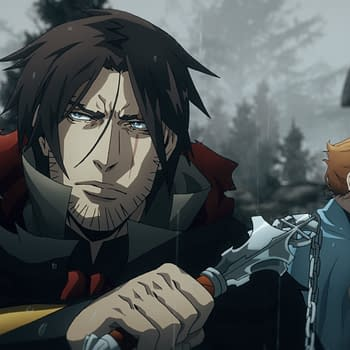 Castlevania Season 4: Netflix Shares Images From Animes Final Chapter