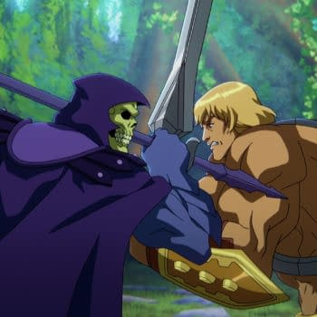 Masters of the Universe: Revelation Releases First-Look Images