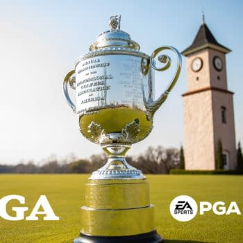 EA Sports PGA Tour Will Expand With Coaches & More