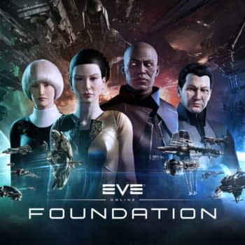 EVE Online Will Be Launching Quadrant 2: Foundation Tomorrow