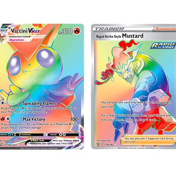 Is It Time For Pokémon TCG To Retire Rainbow Rares