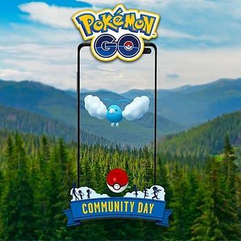 Tomorrow Is Swablu Community Day In Pokémon GO