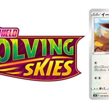 Pokémon TCG: Evolving Skies – What Will it Include?