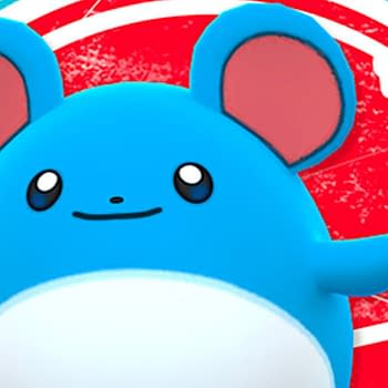 Marill Limited Research Day Mistaken Kicked Off Early In Pokémon GO