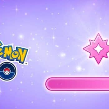 Pokémon GO Challenge Succeeds: Shiny Galarian Ponyta Unlocked