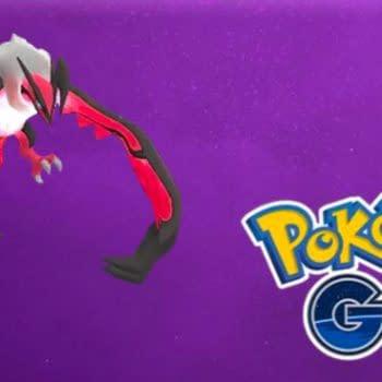 Today is Yveltal Raid Hour #1 in Pokémon GO: Learn 100% IVs