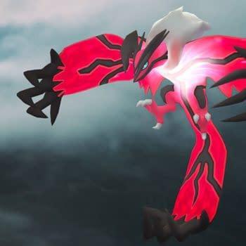 Poké Spotlight: Getting to Know Yveltal Outside of Pokémon GO