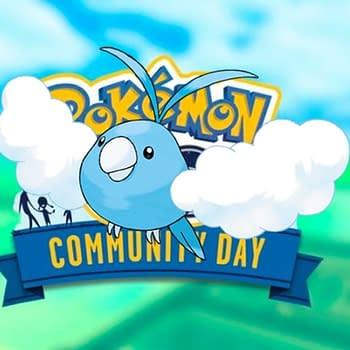 Tasks &#038 Rewards For Swablu Community Day In Pokémon GO