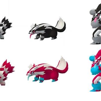 Shiny Galarian Zigzagoon To Arrive In Next Pokémon GO Challenge