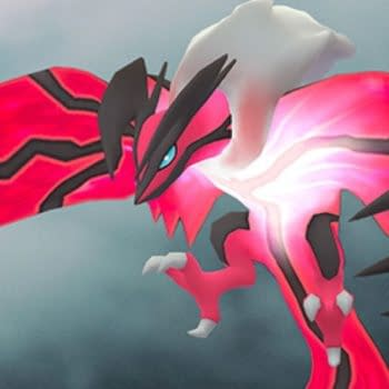 The Luminous Legends Y Event is Live in Pokémon GO