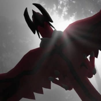 Today is Yveltal Raid Hour #2 in Pokémon GO: Last Chance