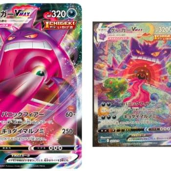 We're A Week Away From Pokémon TCG: Chilling Reign Pre-release