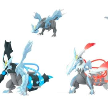 Pokémon GO Fest 2021 Theories Part 2: Legendary Raids