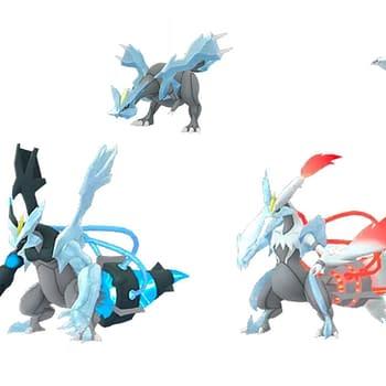Pokémon GO Fest 2021 Theories Part 2: Legendary Raids