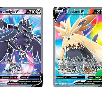Full Art Cards Of Pokémon TCG: Battle Styles Part 6