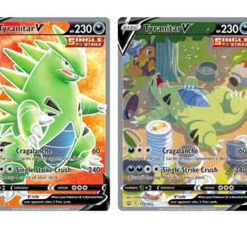 Full Art Cards of Pokémon TCG: Battle Styles Part 5