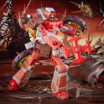 Relive Transformers: The Movie With New Figures Coming From Hasbro