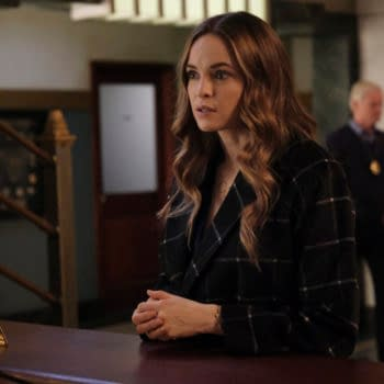 The Flash Season 7 Episode 8 Preview: Can Caitlin Save Frost In Time?