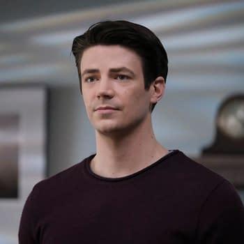 The Flash Season 7 Episode 9 Timeless Preview: Team Flash Has A Plan
