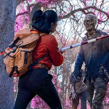 Fear the Walking Dead Season 6 E12 Opener Gives Off Heartbreaking Vibe