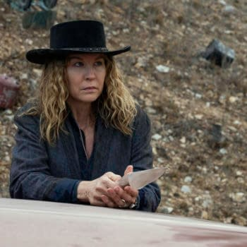 "Fear the Walking Dead Season 6 ""J.D."" Review: Goodbye, Hello & Uh-Oh"