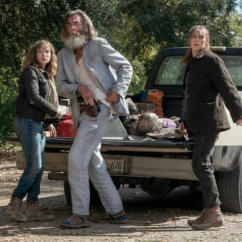 Fear the Walking Dead Season 6 E14 Preview Images: A Deadly Reunion