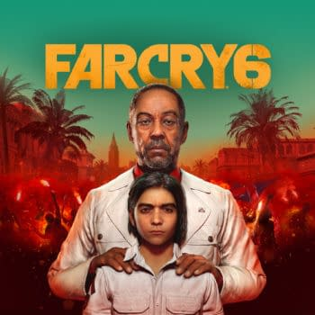 Ubisoft Officially Announces Far Cry 6 Being Released In October