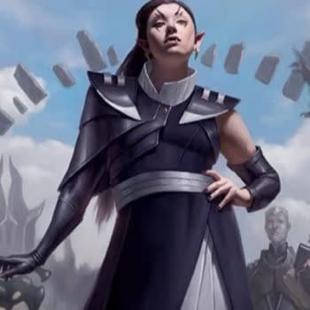 Magic: The Gathering Felisa, Fang of Silverquill Commander Deck Tech