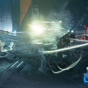 Final Fantasy VII Remake Intergrade Receives New Screenshots