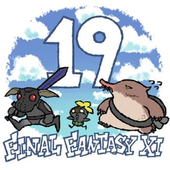Final Fantasy XI Celebrates 19th Anniversary With Latest Update