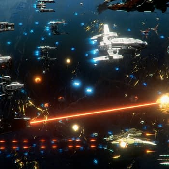 Stardock Announces Next Entry In Series With Galactic Civilizations IV