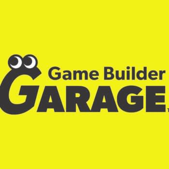 Nintendo Lets You Make Video Games With Game Builder Garage