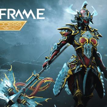 Warframe Announces Gara Prime Access With Release Date