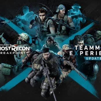 Tom Clancy's Ghost Recon Breakpoint TO Add AI Teammates May 25th