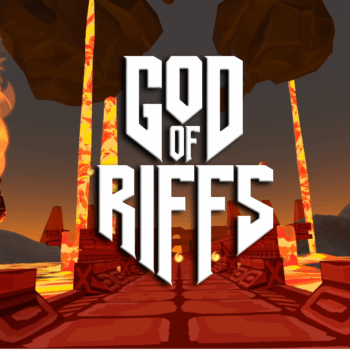 God Of Riffs Will Be Coming To Steam Early Access In July