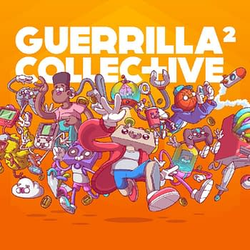 Guerrilla Collective Announces First Two 2021 Livestream Events