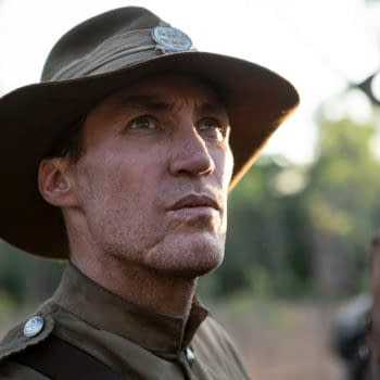 High Ground Star Callan Mulvey Talks Australian Historical Drama