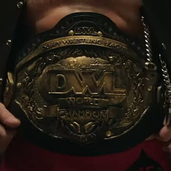 Heels Official Teaser: Duffy Wrestling League Opens Doors This August