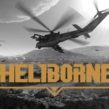 Heliborne Will Be Released On Xbox Consoles Next Month