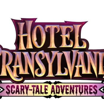 Hotel Transylvania: Scary-Tale Adventures To Come Out On Halloween