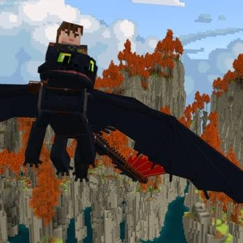 Minecraft Dungeons Receives Two New Specialty DLC Packs