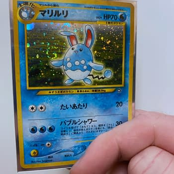 A Holographic History Of The Pokémon TCG: Galaxy Foil