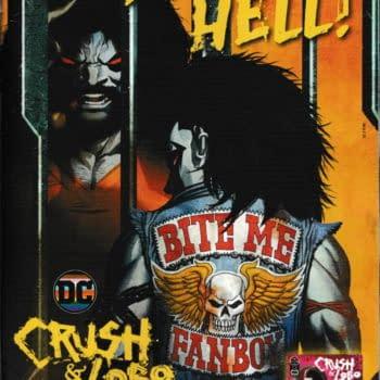 Lobo's Back is Back For Lobo & Crush