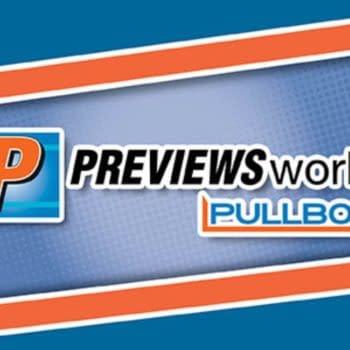 Diamond Comic Distributors Launches Consumer Pullbox Service in June