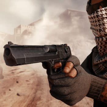 Insurgency: Sandstorm Receives The Operation Exodus Update