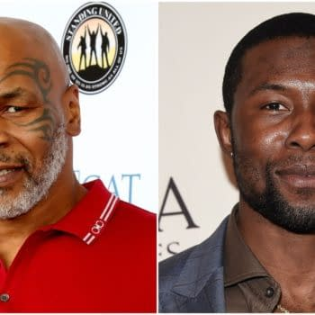 Iron Mike: Trevante Rhodes Tapped as Mike Tyson in Hulu Biopic Series
