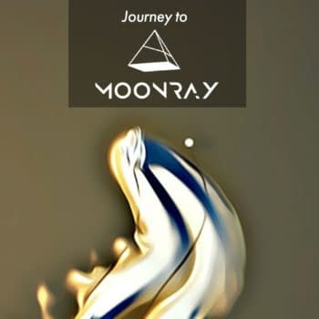Journey To Moonray Is Getting An Early Access Release Later This Year